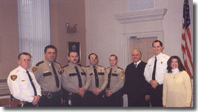 Civil Processes | Sheriff of Columbia County PA